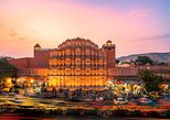 1-Day Jaipur (Pink City) Tour from Delhi