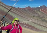 1-Day Rainbow Mountain Tour Cusco, Peru