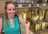 Africa & Mid East - Egypt: Day Tour To The Egyptian Museum Islamic Cairo Christian Coptic Cairo