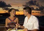 June Bahtra: Sunset Dinner Cruise with Return Transfers