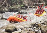 Package Combination Quad Bike and White Water Rafting with Private Transport