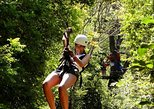 Canopy Tour From Tamarindo