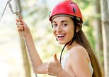 Zip-lining, Giant Swing and Cheetah Experience Tour from Port Elizabeth
