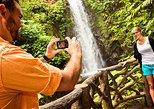 La Paz Waterfall Gardens Walking Tour From San José