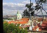 Private Prague Walking Tour