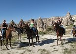 Sunset Horseback Riding Tour in Cappadocia