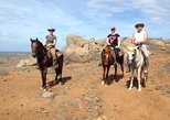 Caribbean - Aruba: Aruba Private, 2 Hour Horseback Riding Tour For Advanced Riders