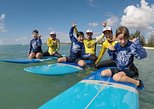 Private Kids' Surf Lesson in Kapolei, HI (Ages 3-12)