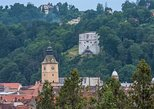 All Inclusive private trip to Dracula Castle and Brasov city tour,from Brasov