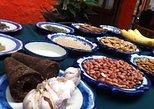 Mole Cooking Class & Market Tour