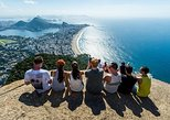 Dois Irmãos Hiking and Favela Tour in Rio de Janeiro