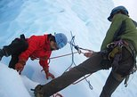 Matanuska Glacier Advanced Ice Fall Trek