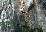 Marble Mountain Rock Climbing