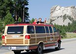 Mount Rushmore-Black Hills Safari Tour