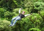 Get fun with an Adventure Tour - Zip Line (Canopy)