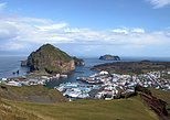 Westman Islands Sightseeing Bus tour