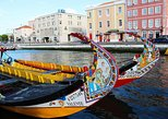 Aveiro and Coimbra small-group full-day tour from Porto with Cruise in Aveiro