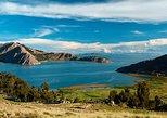 Excursão de dia inteiro ao Lago Titicaca, incluindo a Ilha dos Uros de Cusco. Cusco, PERU
