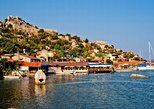 Demre, Myra and Sunken City Kekova Full-Day Tour from Antalya
