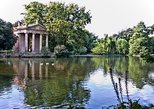 Villa Borghese Tour and Picnic