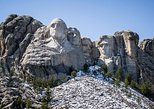 Winter Mt Rushmore Safari Tour