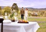 Australian Country Wine Tour in a chopper