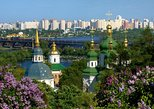 Small-Group Sightseeing Driving Tour of Kiev - Best Introduction to the City