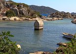 Saint Nicholas Tour with Island of Kekova Cruise from Belek