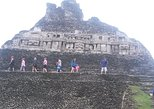 Xunantunich Day Trip from Belize City