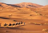 3 Day Marrakech to Merzouga Erg Chebbi Desert