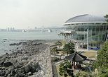 Busan City Tour Including Haedong Yonggungsa Temple And APEC House