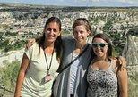 Private Cappadocia Full-Day Tour