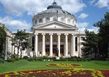 Best of Bucharest Walking and Bus Tour