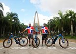 Higuey City Tour and Mountain Bike Combo