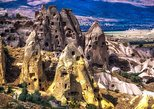 Daily Cappadocia Tour from Istanbul by Flight