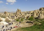 Full Day Cappadocia Tour - Red Tour
