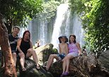Asia - Cambodia: one day Kulen Mountain Trekking Tour from Siem Reap