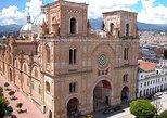 Private Cuenca City Half Day Tour