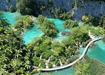 Plitvice Lakes Private Day Trip from Rijeka