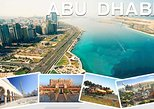 Explore Abu Dhabi In A Day From Dubai
