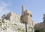 City of David and Underground Jerusalem Historical Trip from Tel Aviv