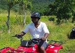 Jungle Bikes ATV Adventure & Beach Tour