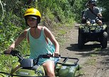 Private Jungle Bike ATV Tour in St. Kitts