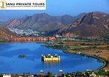 Fascinating Day Tour of Jaipur with Guide