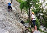 Bled Rock Climbing