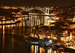Porto Heritage Night Tour With Fado Show And Dinner Included
