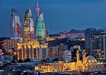 3-Hour Private Baku Night Tour