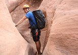 Half-Day Day Canyoneering