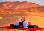 2 Days Zagora Shared Desert Tour From Marrakech With Luxury Camp