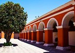Private Arequipa Walking City Tour - All included